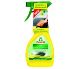 Frosch Bio Cleaner for Induction and Glass Ceramic Plates 300ml