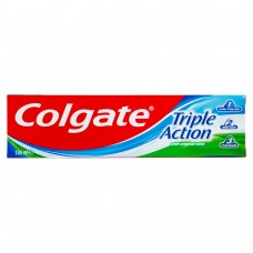 Colgate Triple Action Original Mint Toothpaste 100ml