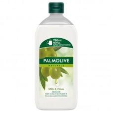 Palmolive Naturals Olive & Milk Liquid Handwash 750ml