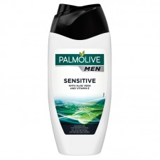 Palmolive Men Sensitive Shower Gel 250ml
