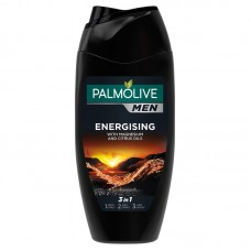 Palmolive Men Energising Shower gel and Shampoo 2in1 24h 250ml