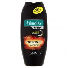 Palmolive Men Energising Shower gel and Shampoo 2in1 24h 250ml