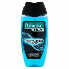 Palmolive Men Sport 3 in 1 Shower Gel 250ml