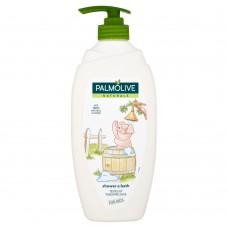 Palmolive Naturals Shower & Bath for Kids 750ml