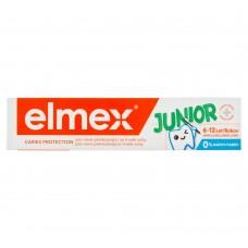 Elmex Junior Fluoride Toothpaste 75ml
