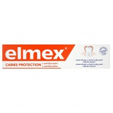 Elmex Caries Protection Fluoride Toothpaste 75ml