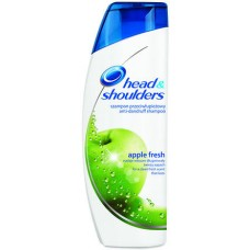 Head & Shoulders Apple Fresh Anti-Dandruff Shampoo 400ml