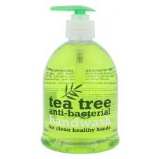 Tea Tree antibakteriální tekuté mýdlo