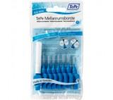 TEPE Mezizubní kartáčky 0,6mm Normal-modrý