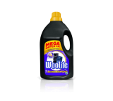 Woolite Darks Denim Black with Keratin Washing Liquid 4.5 L (75 Washes)