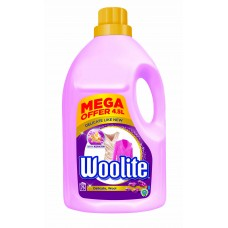 Woolite Delicate Wool with Keratin Washing Liquid 4.5 L (75 Washes)