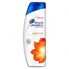 Head & Shoulders Anti-Hairfall for Her Anti-Dandruff Shampoo 400ml