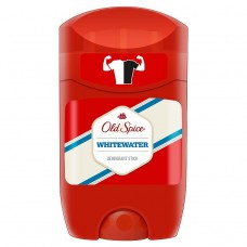 Old Spice Whitewater Deodorant Stick For Men 50 Ml