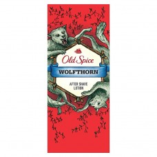 Old Spice Wolfthorn After Shave Lotion For Men 100 ml