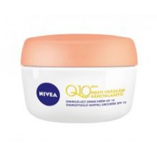 Nivea Q10 Plus C Energizing Anti-Wrinkle Day Care SPF 15 50ml
