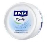 Nivea Soft Fresh Moisturizing Cream 200ml