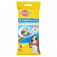 Pedigree Dentastix Daily Oral Care 10-25kg 7 Stics 180g