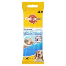 Pedigree Dentastix Daily Oral Care 10-25kg 3 Stics 77g