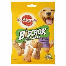 Pedigree Biscrok Original 200g