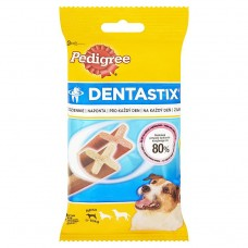 Pedigree Dentastix Daily Oral Care 5-10kg 7 Stics 110g