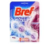 Bref Power Aktiv Lavender Solid WC Block 50g