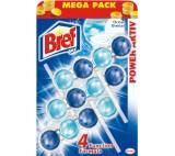 Bref Power Activ Fragrance Boost Ocean Stiff Toilet Block 3 x 50g