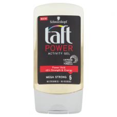 Taft Gel Power Activity Mega Strong 5 150ml