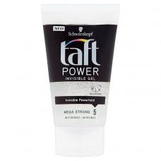 Taft Gel Invisible Power Mega Strong 5 150ml