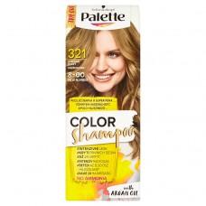 Schwarzkopf Palette Color Shampoo Hair Colorant Medium Blond 321