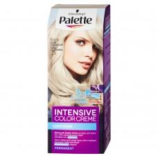 Schwarzkopf Palette Intensive Color Creme Hair Colorant Ultra Ash Blond A10