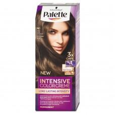 Schwarzkopf Palette Intensive Color Creme Hair Color Dark Fawn N5