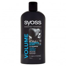 Syoss Shampoo Volume 500ml