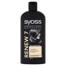 Syoss Shampoo Renew 7 500ml