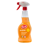 Real & Kitchen Degreaser 550g