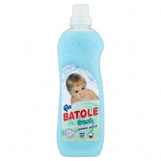 Qalt Batole Fresh Delicate Fabric Softener 35 Washes 1000g