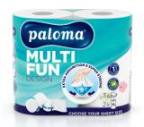 Paloma Multi Fun kuchyňské megarole 3vrstvé