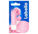 Labello Soft Rosé Caring Lip Balm Limited Edition 4.8g