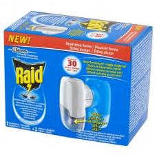 Raid Electric Evaporator with Liquid Refill 21ml