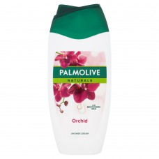 Palmolive Naturals Exotic Orchid Shower Cream 250ml
