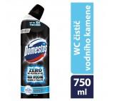 Domestos Scale Cleaner in the Toilet Ocean 750ml