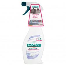 Sanytol Deodorant and Disinfectant Product 500ml