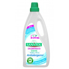 Sanytol Disinfection Cleaner Floor & Surfaces 1L
