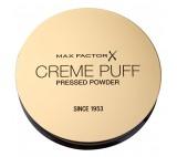 Max Factor kompaktní pudr Creme Puff