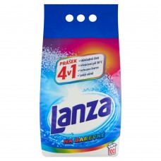 Lanza Expert Color Washing Powder 100 Washes 7.5kg