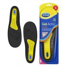 Scholl GelActiv Work Slippers