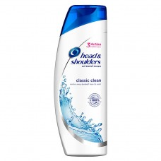 Head & Shoulders Classic Clean Anti-Dandruff Shampoo 540ml