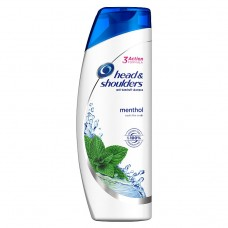 Head & Shoulders Menthol Fresh Anti-Dandruff Shampoo 540ml