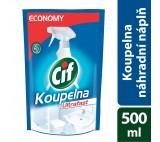 Cif Ultrafast Bathroom Liquid Detergent Refill 500ml