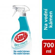 Savo Chlorine Free Limescale Remover 700ml