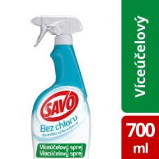 Savo Multipurpose Spray 700ml